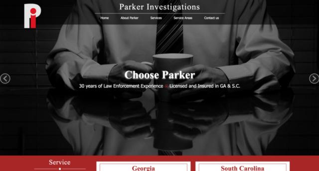 Parker PCI